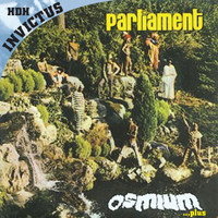 Parliament - Osmium…plus