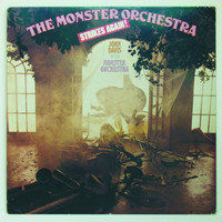 John Davis - The Monster Orchestra Strikes Again