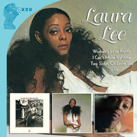 Laura Lee - Woman's Love Rights + Two Sides Of Laura Lee + I Can't Make It Alone…Plus