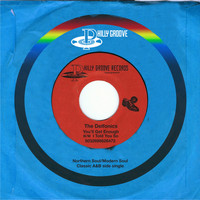 The Delfonics - Northern Soul / Modern Soul Classic A&B