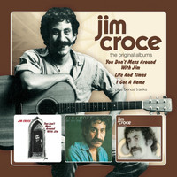 Jim Croce - The Original Albums…Plus