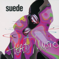 Suede - Head Music (Remastered)