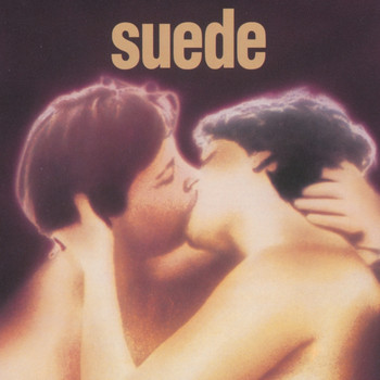 Suede - Suede (Remastered)