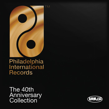 Various Artists - Philadelphia International: The 40th Anniversary Collection