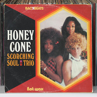 Honey Cone - Backbeats Artists: Honey Cone - Scorching Soul Trio