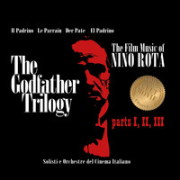 Nino Rota - The Godfather Trilogy