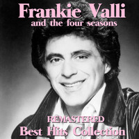 Frankie Valli & The Four Seasons - Frankie Valli & The Four Seasons