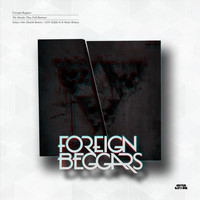 Foreign Beggars - The Harder They Fall Remixes