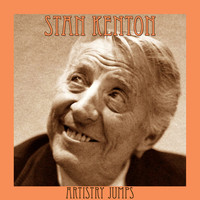 Stan Kenton - Artistry Jumps