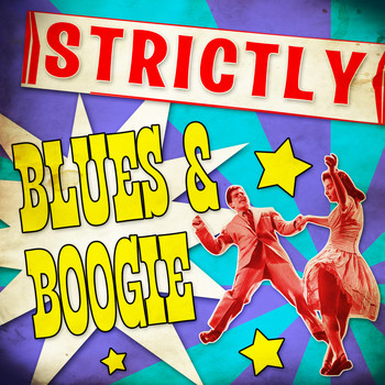 Various Artists - Strickly Blues & Boogie