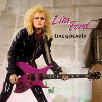 Lita Ford - Live & Deadly