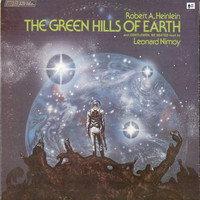 Leonard Nimoy - The Green Hills of Earth
