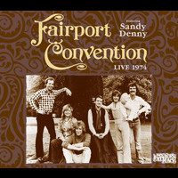 Fairport Convention - Live at My Fathers Place