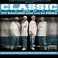 Pit Baccardi - Classic Mix-Tape (Explicit)