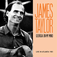 James Taylor - Georgia on My Mind (Live)