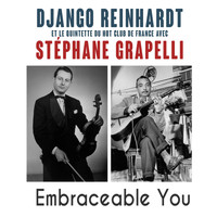 Django Reinhardt - Embraceable You