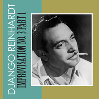 Django Reinhardt - Improvisation No. 3 Part 1