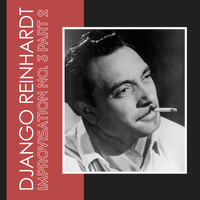 Django Reinhardt - Improvisation No. 3 Part 2