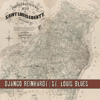 Django Reinhardt - St. Louis Blues