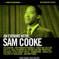 Sam Cooke - An Evening With... Sam Cooke