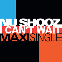 Nu Shooz - I Can't Wait (Maxi Single)