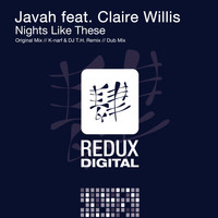 Javah feat. Claire Willis - Nights Like These