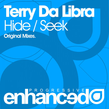 Terry Da Libra - Hide / Seek