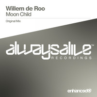Willem de Roo - Moon Child