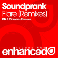 Soundprank - Flare (Remixes)
