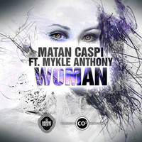 Matan Caspi - Woman