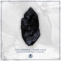 Tony Romera - Damn Cold (Remixes)