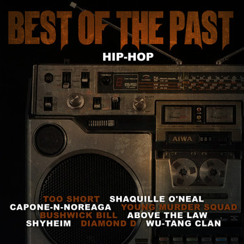 Too Short, Rottin Razkals, Capone-N-Noreaga, Shaquille O'Neal, Lil' Kim, Kool Keith, Young Murder Squad, Smoothe Da Hustler, Shadz Of Lingo, Bushwick Bill, Above the Law, Shyheim, Sunz of Man, Diamond D, Wu-Tang Clan - Best of the Past Hip-Hop (Explicit)
