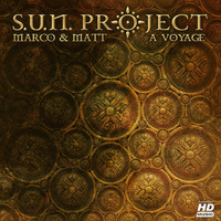 Sun Project - A Voyage