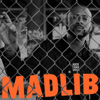 Madlib - Rock Konducta, Pt. 1