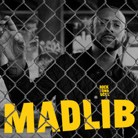 Madlib - Rock Konducta, Pt. 2