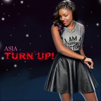 Asia - Turn Up - Single