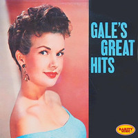 Gale Storm - Gale's Great Hits