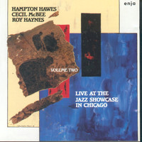 Hampton Hawes - Live At the Jazz Showcase in Chicago, Vol. 2