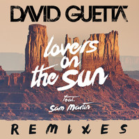 David Guetta - Lovers on the Sun Remixes EP