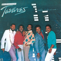 Tavares - New Directions (Bonus Track Version)