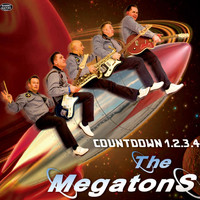 The Megatons - Coundown 1.2.3.4