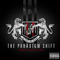 Korn - The Paradigm Shift (World Tour Edition [Explicit])