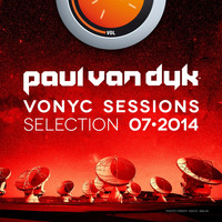 Paul Van Dyk - Vonyc Sessions Selection 07-2014