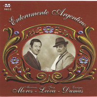 Various Artists - Enteramente Argentino