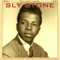 Sly Stone - Sly Stone: The Early Years