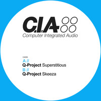 Q Project - Superstitious / Skeeza