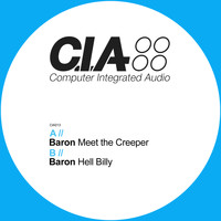 Baron - Meet the Creeper / Hell Billy