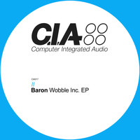 Baron - Wobble Inc. EP