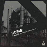 Boris - You