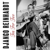 Django Reinhardt - Tea For Two